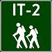 IT-2: Sydtyrolens Vin- & Alpvägar - 7 dgr/6 nt
