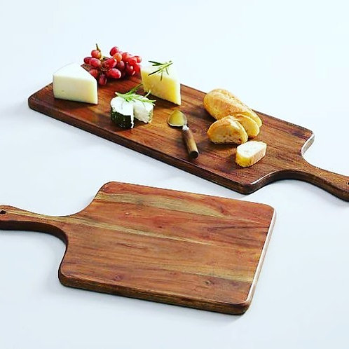Cheese and Bread Boards