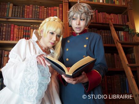 LIBRAIRIE'S Photo Gallery-0009