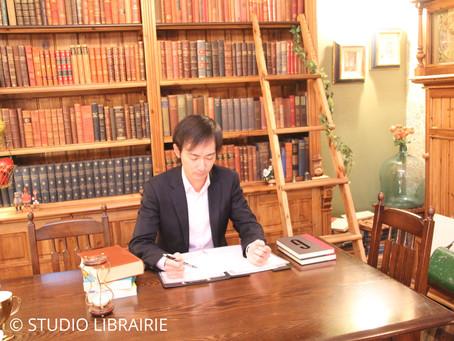LIBRAIRIE'S Photo Gallery-0005