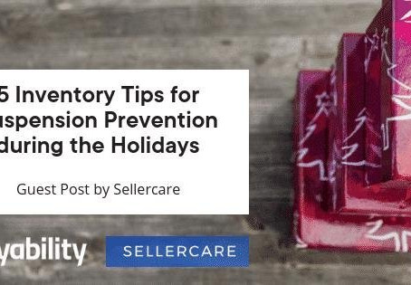 5 Inventory Tips for Suspension Prevention during the Holidays