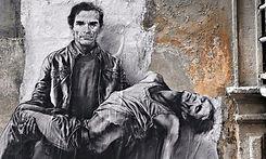 Ernest-Pignon-Ernest : Pasolini