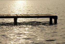 Pont d'eau