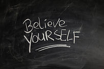 Confiance et affirmaion de soi