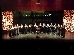 Coro Gulbenkian Rosa Immaculata Pedro Te