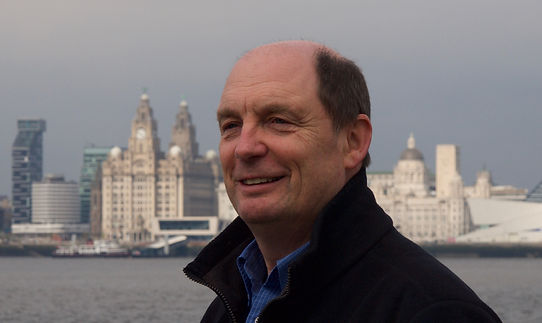 Dr Chris Bray, Wirral Science Tutor