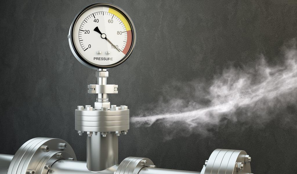 Gas Leak Repairs