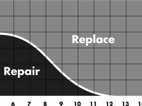 Your Aging HVAC: Repair or Replace?