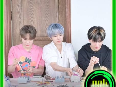 OSEN Star Road: NCT Dream