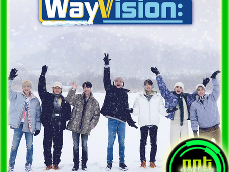WayVision S2: Winter Sports