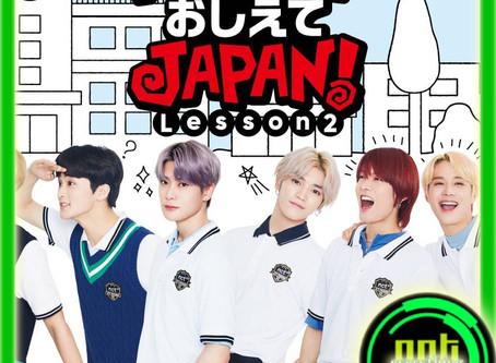 Teach Me Japan! S2
