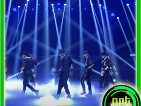 Music Bank Half Year Performances