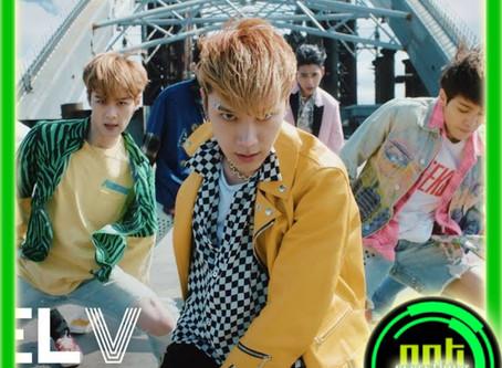 NCT and WayV Dance Performances