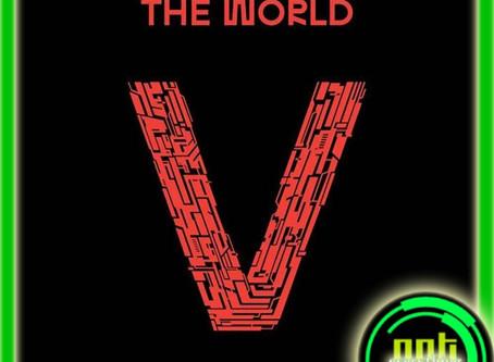 ♪ Awaken The World   WayV