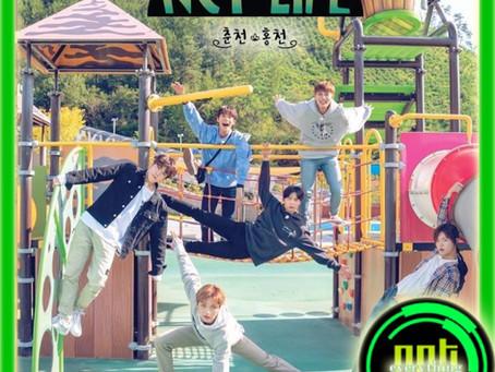 NCT Life S9: Chuncheon and Hongcheon
