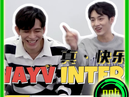 Rayli Interview