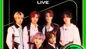 Beyond Live 2020   NCT Dream