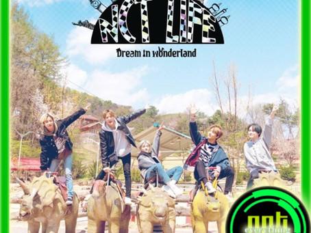 NCT Life S10: Dream in Wonderland