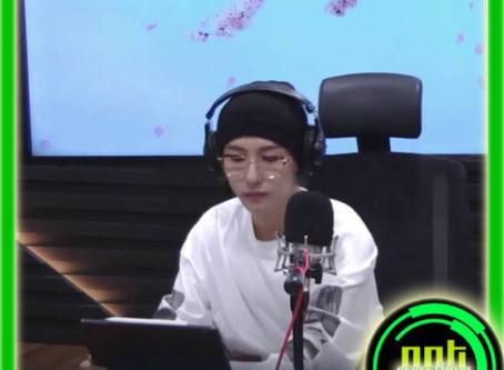 Renjun YueDong Seoul Radio