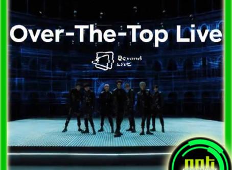 Beyond Live - Dream Maker Entertainment