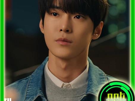 ♪ Night Air ( 밤공기) | Doyoung