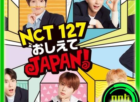 Teach Me Japan! S1