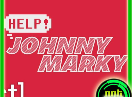Help! JOHNNY MARKY