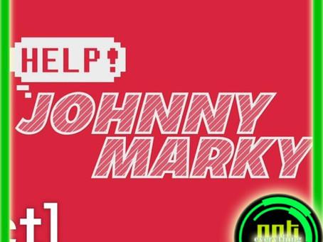 Help! JOHNNY MARKY