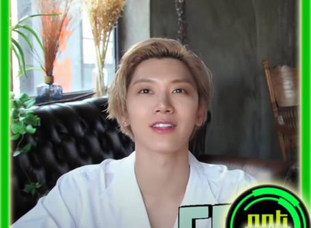 ELLE Korea Interview