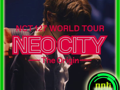 Neo City: Origin Concert