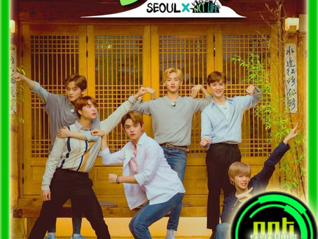 NCT Life S8: Hot and Young Seoul