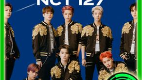 Beyond Live 2020   NCT 127