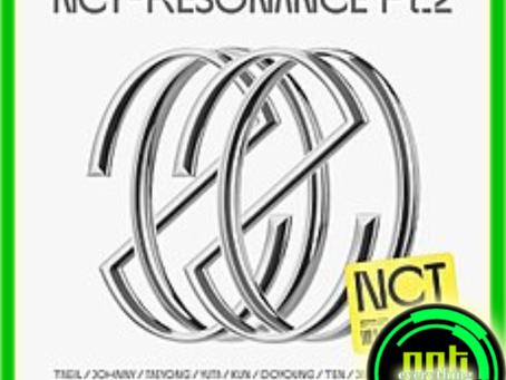 ♪ Resonance Pt. 2 | NCT 2020