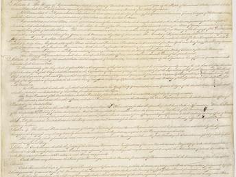 Opinion: The Natural-Born Citizen Clause