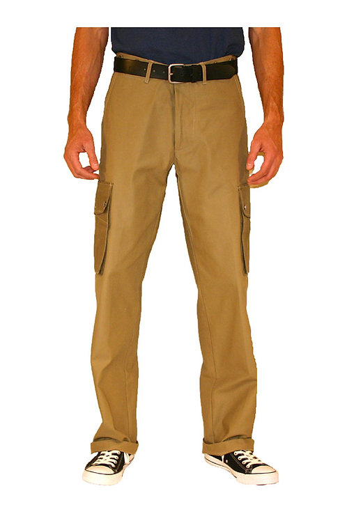 Yarborough Cargo Pant