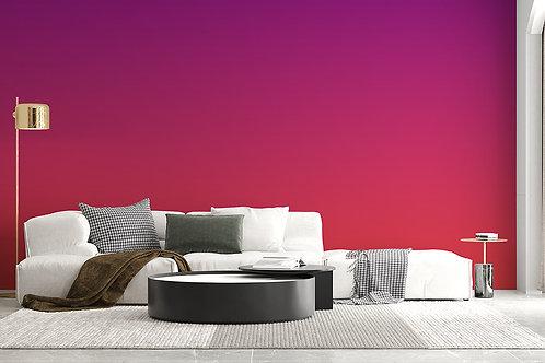 Dégradé rouge-violet