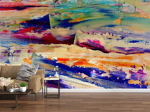 Peinture abstraite 4
