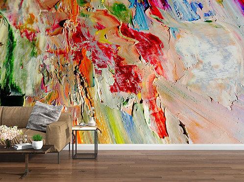 Peinture abstraite 3