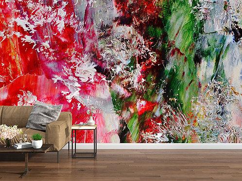 Peinture abstraite 2
