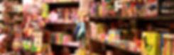Игрушки и товары для детей в магазине Зеленая Околица Раменское