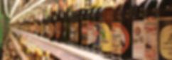 Алкогольные и безалкогольные напитки в магазине Зеленая Околица Раменское