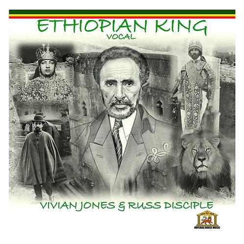 Ethiopian King - Vocal