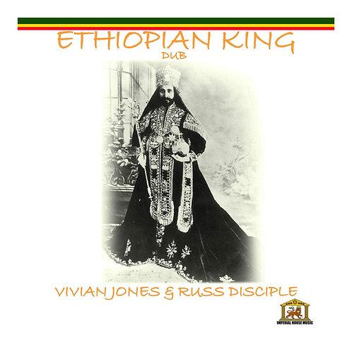 Ethiopian King - Dub