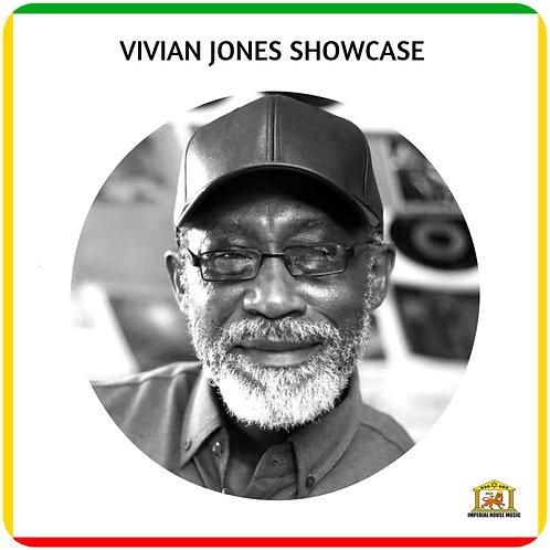 Vivian Jones Showcase – Current Affairs