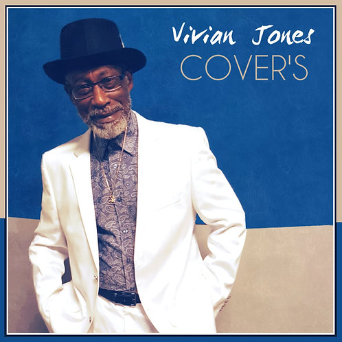 Vivian Jones Cover's