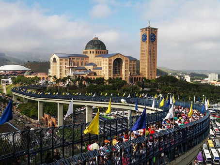 A importância da vinda do Papa Francisco ao Brasil