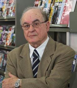 Professor Francisco Granizo