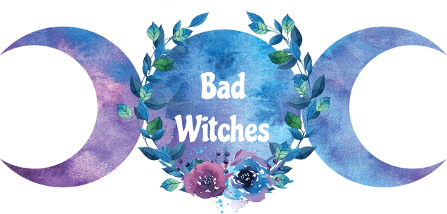 bad witches