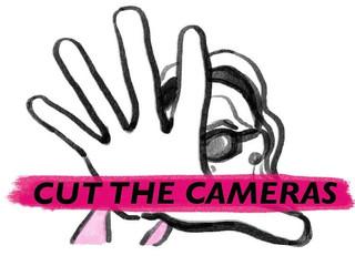 Cut The Cameras