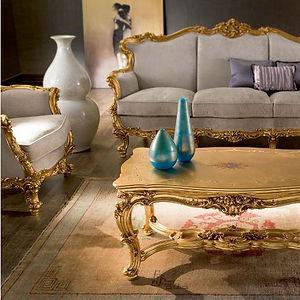Barocco Lounge Suite